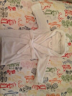 baby dressing gown 18 - 24 Months