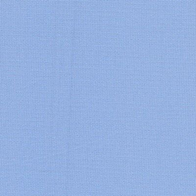 22 count Fabric Flair Oslo  Evenweave Sky Blue 1 fat quarter 49 x 90 cms