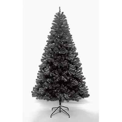 Black Christmas Tree Xmas Colorado Spruce 4ft 5ft 6ft 7ft 8ft 9ft Free Delivery