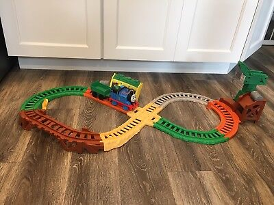 MY FIRST THOMAS And Friends Railway Pals Birthday Pack Interactive ...