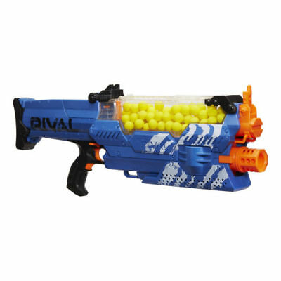 NEW gun RIVAL NEMESIS MXVII-10K  TEAM BLUE with 100 Rounds - FREE SHIPPING