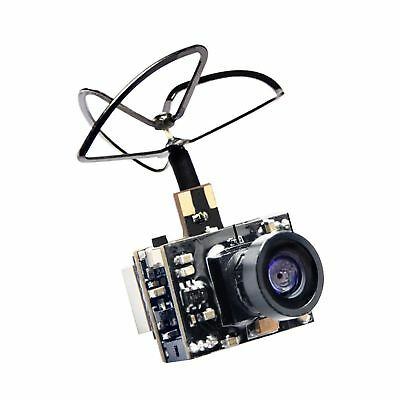 Wolfwhoop WT01 Micro AIO 600TVL Cmos Camera 5.8GHz 25mW FPV Transmitter Combo...