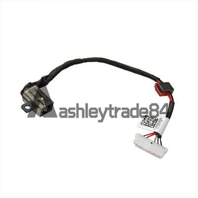 DC Power Jack Cable For Dell Inspiron  14-5455 15-5000 5555 5558 5551 5559 KD4T9