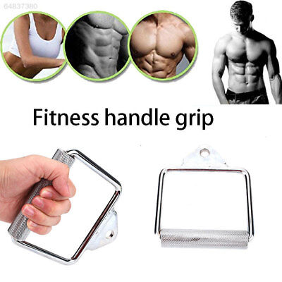 D031 Fitness Handle Grip Grip Fitness Outdoors Device Home Gym