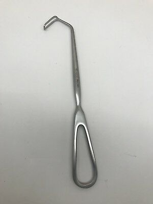 Pilling 16-4870 164870 Decompression Cushing Retractor T7