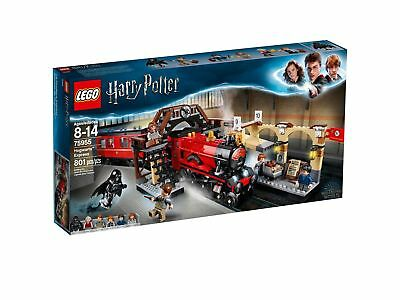 Lego Harry Potter™ 75955 Poudlard™ Express, Neuf Emballage D'Origine Misb