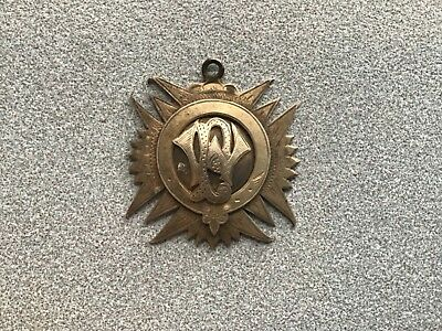 ROAB medal for Services rendered in 1953  as WP