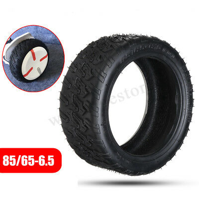 AU 85/65-6.5 Tire Tubeless Wheel Tyre Replace for 9th Balance MiniPRO MiniLITE