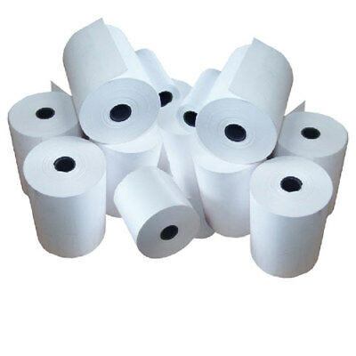 Thermal Till Rolls, Thermal Paper 57 x 50 THM575012 Box of 20 *Clearance Price*