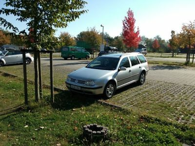 VW Golf 4 Variant 1.6 Ocean Edition Automatik