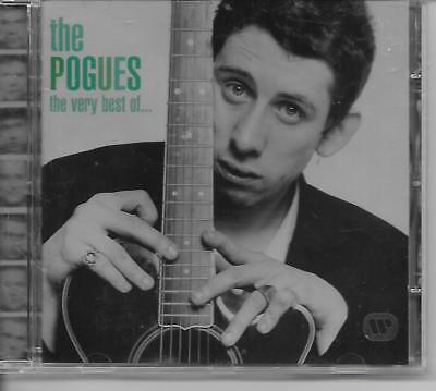 The Pogues, The Very Best Of