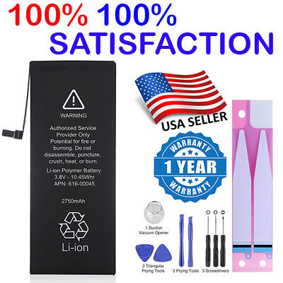 iPhone Battery For Apple IPhone 6s Plus Genuine OEM Replacement Internal Battery
