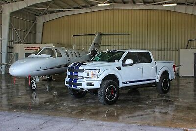 2018 Ford F-150 Shelby by Tuscany - Lariat - 755hp! 2018 Ford F-150 Shelby by Tuscany - Lariat - Shelby Supercharger 755hp!