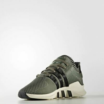 separation shoes f04ef 21694 ADIDAS MENS EQT Support ADV PK Trainers Green (BY9394)