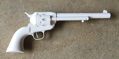 Plastic Model Colt SSA 1873 Kit Replica Single Action Army Cowboy West HOLSTER