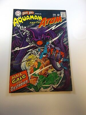 Brave And The Bold #73 VG/FN condition Huge auction going on now!