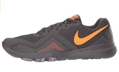 a7a9a38507f1 Nike Flex Control 2 Men s Running Shoes Gray Athletic Sneakers 924204-080  NEW