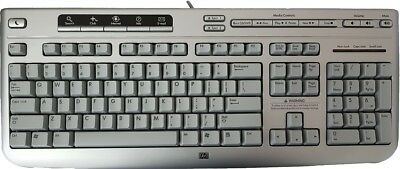 DRIVERS: RT7H10 HP KEYBOARD