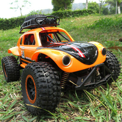 1:14 2.4GHz 25km/h Independent Suspension Spring Off Road Vehicle RC Crawler Car