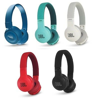 JBL E45BT On Ear Wireless Signature Sound Headphones