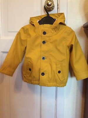 Baby Boys 'Baby Gap' Jacket 12-18 Months