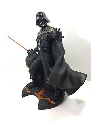 Star Wars Darth Vader Episode III Kotobukiya Statue ArtFX