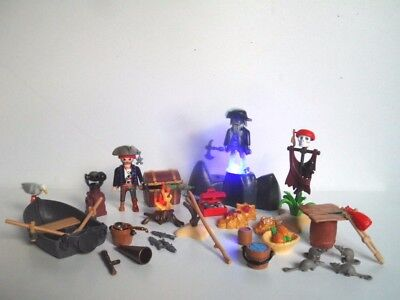 Playmobil Geiste Piraten Set
