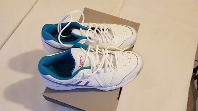 ASICS Damen Gel-Court Bella Tennisschuhe