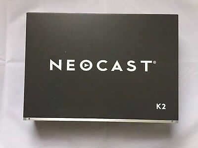 Real Digital Media Neocast K2 Digital Signage Player ***READ DESCRIPTION***
