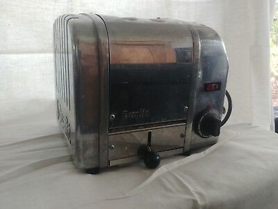 Dualit Toaster 2fach