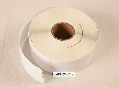 12 Rolls 30252 White Labels Compatible with Dymo® LabelWriter EL40 315 SE450