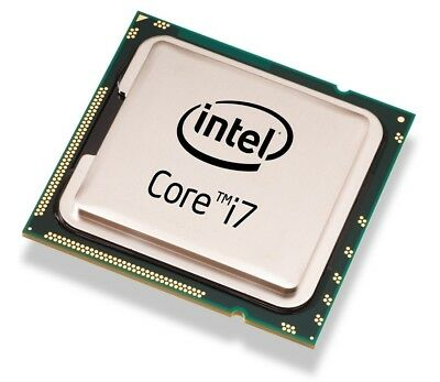 Intel Core i7-980X Extreme Edition 980X - 3,33 GHz Six Core (BX80613I7980X)...