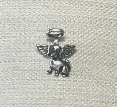 Sale Item Man Best Friend House Pet Animal Jewelry 12 Dog Angel Pewter Pins New