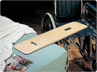 Sammons Preston Bariatric Transfer Board for Wheelchair Users, Wooden Slide