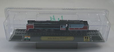 Del Prado  INDIA  Indian Railways YP 4-6-2  >  NEU/OVP