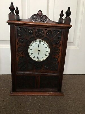 vintage mantel clock ! Wow !