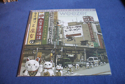 Mfsl-1-391-Silver Label-Weezer-The Lion And The Witch-Lp/vinyl-Limited-Mint