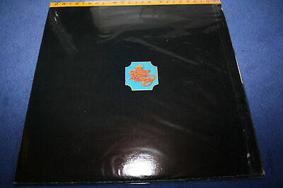MFSL-2-128-FIRST SERIES-CHICAGO-TRANSIT AUTHORITY 1-2xLP/VINYL-MINT-OUT OF PRINT