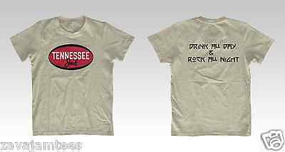 Tennessee Jed Genesee Lot T-shirt Grateful Dead & Company inspired Tour Parody