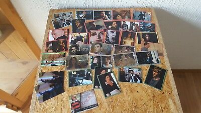 American Horror Story  - 35 Trading Cards - Breygent - Autograph - Rare