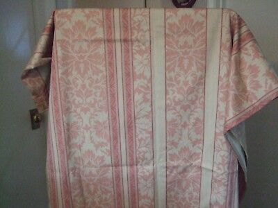 BEAUTIFUL LARGE PAIR OF VINTAGE CURTAINS BY StMICHAEL