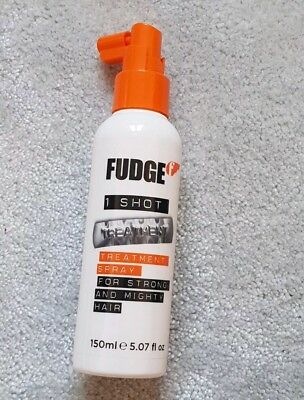 Fudge One Shot Treatment Spray 150ml With International Delivery