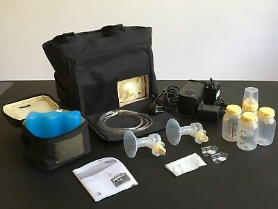 Breastpump Medela Pump in style advanced Breast Pump with On-The-Go Tote
