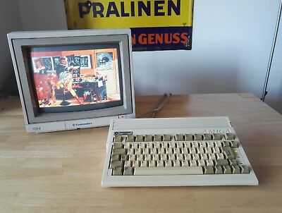 Commodore Amiga 600 - A600