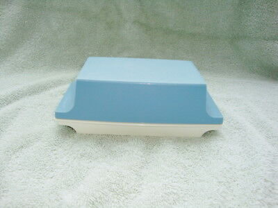 Tupperware Butter or Cheese Dish #1512