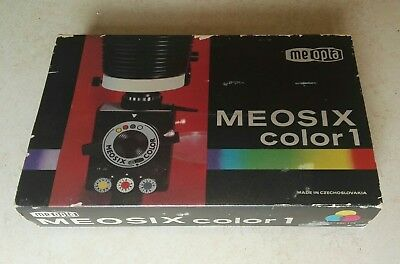 Meopta Mesosix Color 1