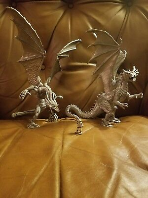Rawcliffe pewter miniatures Ral Partha D&D AD&D Reaper Gauth T Raukzul Ultimate!