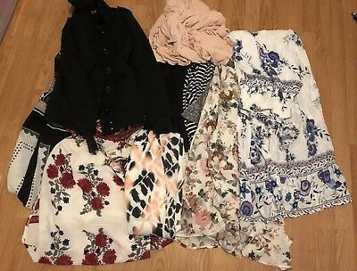 Ladies Clothing Size 6 Bulk Lot - Most New With Tags Dream House Mika & Gala Etc