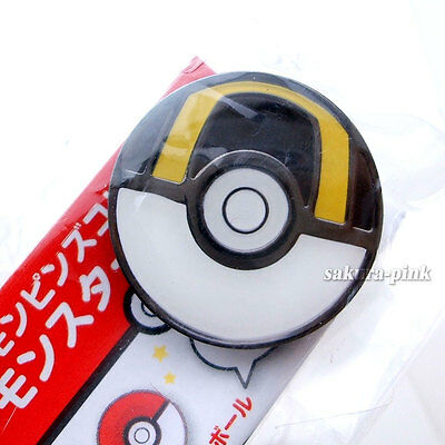 Ultra Ball Pin Hyper Ball Pokemon Center Limited Pins Collection Authentic Japan