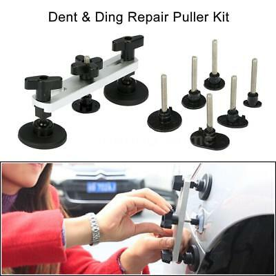 Pratical Ding Dent Repair Puller Kit Hail Removal Tool For Car Motorcycle Y5F8